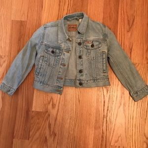 Other - Jeans Jacket